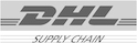logo DHL Supply